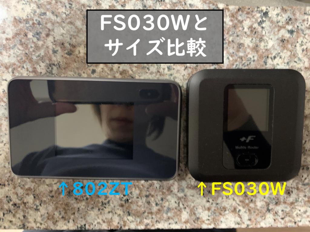 FS030Wと比較